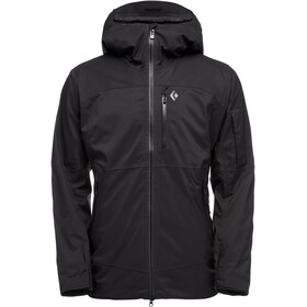 Black Diamond Boundary Line Veste Isolante Homme, black